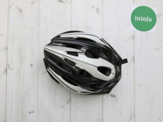 Спорт и хобби - Украина: Спортивный защитный шлем    Состояние: очень хорошее