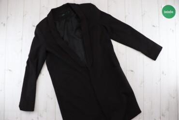 Жіночий подовжений піджак Befree, p. M    Довжина: 93 см Ширина плечей