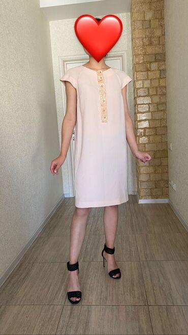 2. Платье фирмы Balizza, Италия. Одевала один раз. Размер 38(S)Отдам