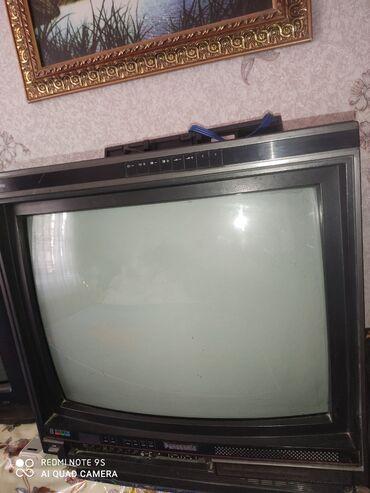 akkumulyator panasonik в Азербайджан: Televizor Panasonik Yaponiya diagonal 54