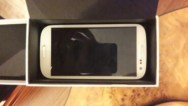 Samsung galaxy s3 9300 - Азербайджан: Samsung S3. Sumqayitdadi