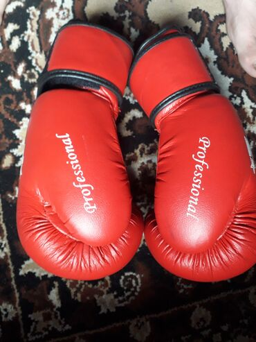 боксерские-перчатки-на-заказ в Кыргызстан: Продаю боксерские перчатки! Срочно нужны деньги!!!