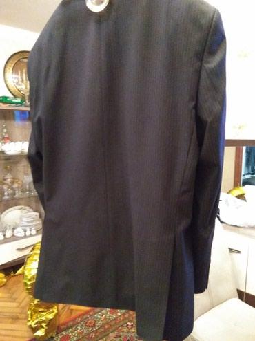 Bakı şəhərində Kiwi kostyumu 52 razm bir nece defe giyilib teze kimidi- şəkil 2