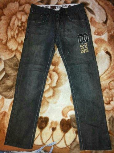 новые джинсы на 10-13 лет в Бишкек
