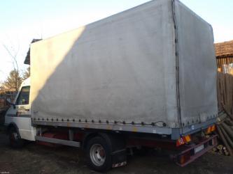 Prevoz - Srbija: Prevoz robe i selidbe kamionom u domacem saobracaju