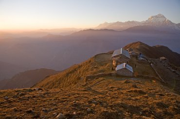 Open Trail Treks is a professional, hardworking and experienced team in Kathmandu - photo 3