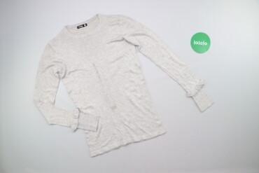 Жіночий однотонний светр Sinsay, p. XS    Довжина: 62 см Ширина плечей