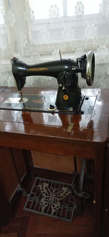 Швейная машина нерабочая, -7000сом