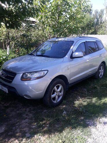 Автомобили - Сузак: Hyundai Santa Fe 2 л. 2008 | 250000 км