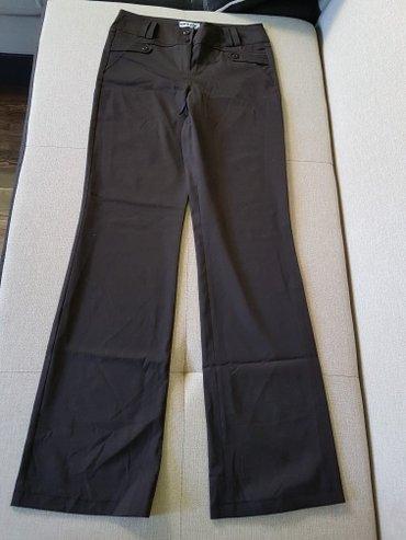 Новые брюки,размер 26-27 в Лебединовка