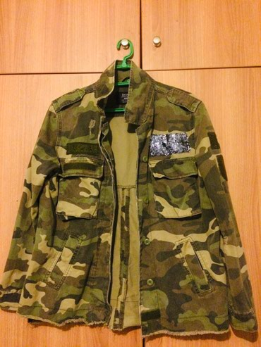 Bershka Jacket for woman size M σε Zakynthos