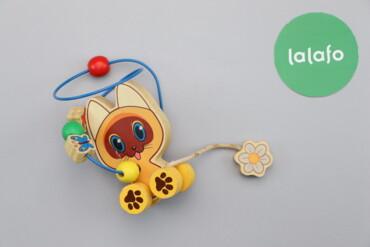 Игрушки - Украина: Дитяча дерев'яна іграшка на логіку    Lalafo не перевіряє повну компле