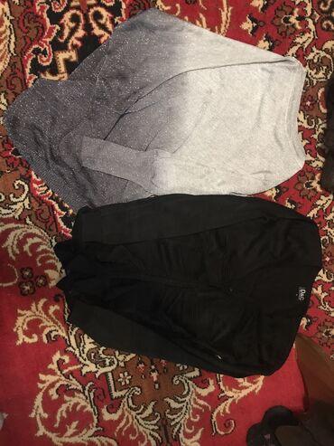 шорты теплые в Кыргызстан: Тёплая кофта (D&G, оригинал)  Желтая кофточка тёплая (Calvin Klein