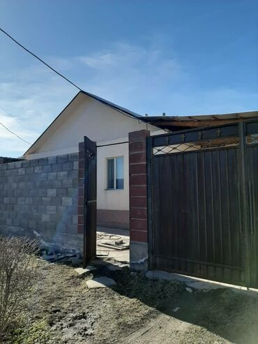 Недвижимость - Новопокровка: 100 кв. м 4 комнаты, Гараж, Утепленный