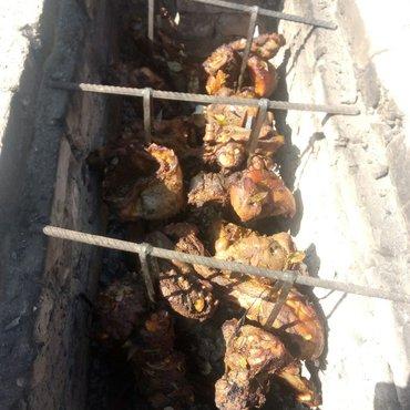 Принимаю заказы на даамдуу таш-кордо , готовлю целого барана и по кила в Бишкек