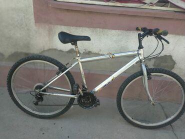 Продаю корейский велосипед, состояние хорошее, всё функции работают