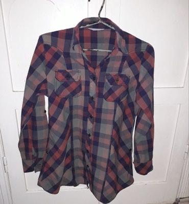 трусы для подростков женские в Кыргызстан: Женская классная рубашка, размер 42, для худеньких девушек. Цена 70