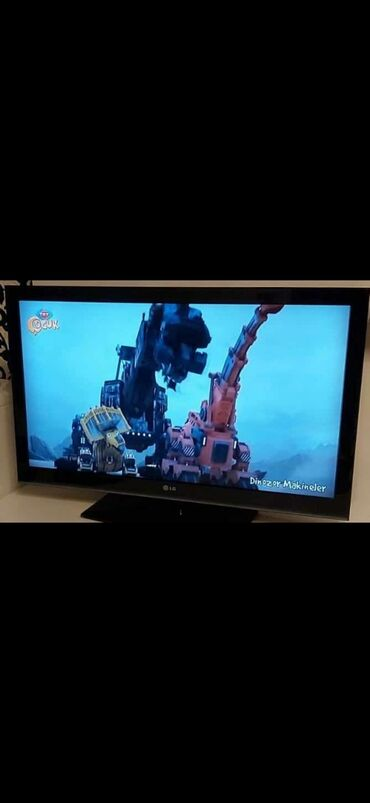 lg g2 qiymeti в Азербайджан: LG 107 ekran televizor smart deyil kart yeru var qiymeti 300azn ünvan