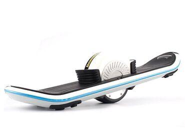 гироскутер бишкек дордой в Кыргызстан: Срочно продаю Электро Скейтборд Hoverboarg Onehweel 6,5 гироскутер