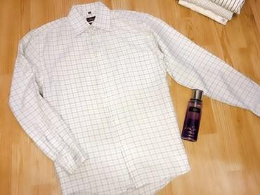 Larusso košulja, M veličina, odnosno 38 - Bor