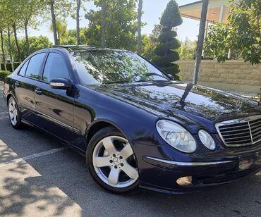 Mercedes-Benz E 320 3.2 l. 2002   280000 km