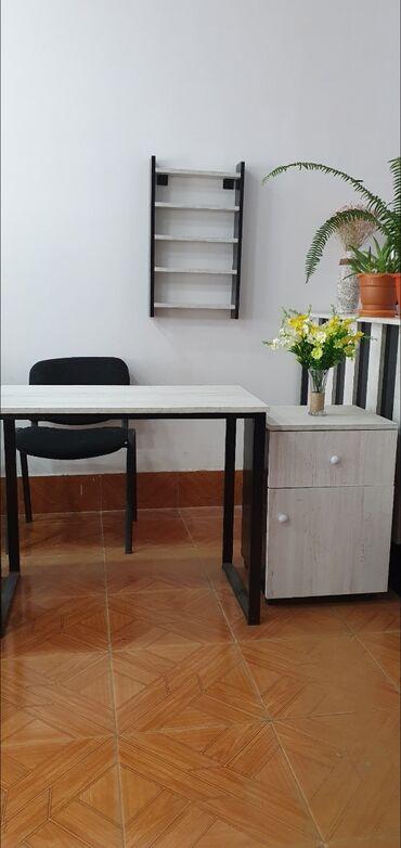 demir saç - Azərbaycan: Gözellik salonu eshyalari satilir. Sac ustasi stolu.2 neferlik.guzgu i