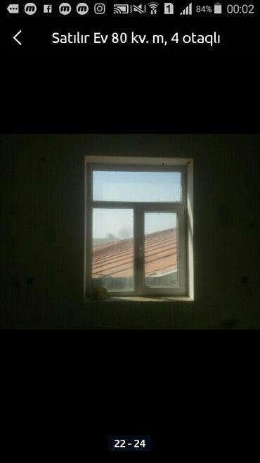 məktəb lövhələri - Azərbaycan: Satılır Ev 80 kv. m, 4 otaqlı