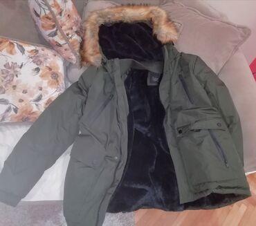 Muska zimska jakna 3xl
