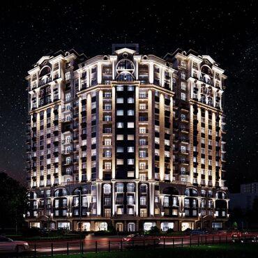 Продажа квартир - Риэлтор - Бишкек: Продается квартира: Асанбай, 2 комнаты, 64 кв. м