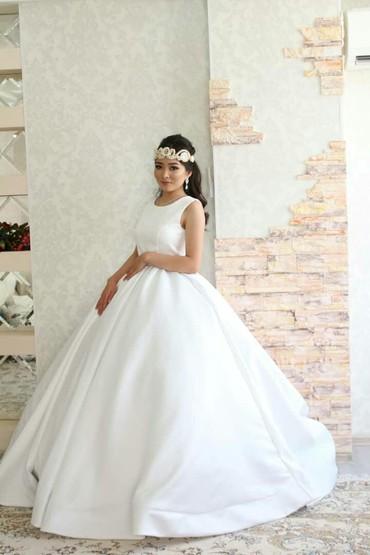 Свадебные платья - Токмак: Новые свадебные платья на прокат