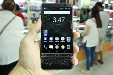 Blackberry KeyOne Limited black в Бишкек