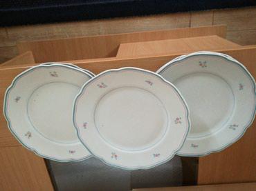 Sest plitkih tanjira - Batajnica