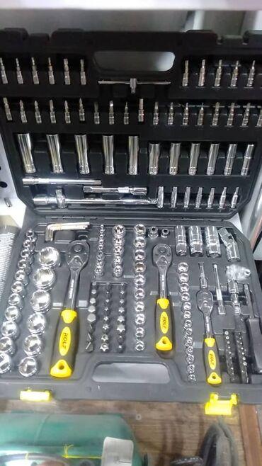 Набор ключией набор инструментов наборы инструментов для машины