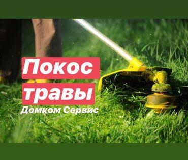 кето гуру цена бишкек в Кыргызстан: Покос травы. Стрижка газона и живой изгороди. Уборка дворов. - доступн