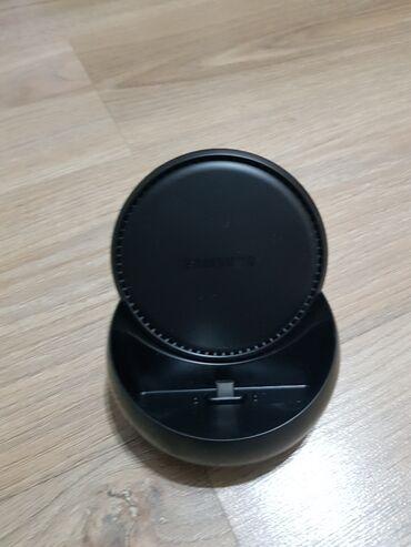 Продаю беспроводное зарядное устройство SAMSUNG EE-MG950, в идеальном