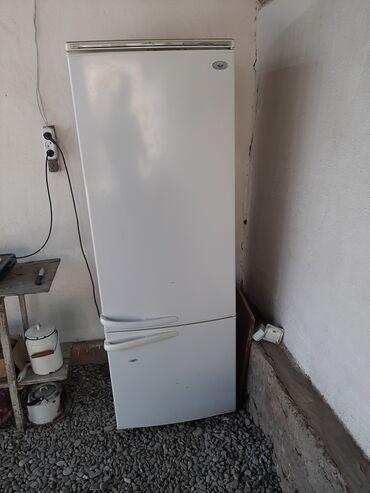 | Б/у Двухкамерный | Белый холодильник Минск