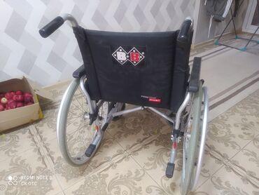 184 объявлений: Инвалидная коляска. Производство Германия. В отличном состоянии