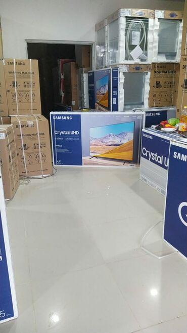 Televi̇zorlar .Samsung lg smart televi̇zor.Rəsmi̇ zəmanət !!!Sifariş
