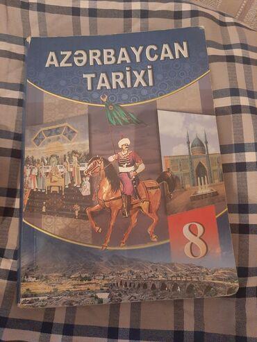 Azerbaycan tarixi vesait 8ci sinif