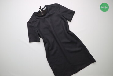 Жіноча сукня Zara Woman, S    Бренд Zara Woman Колір чорний Розмір S