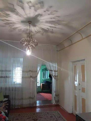 Продаю срочно   дом в село воронцовка 15 сотых 3 фоска евро ремонт в Бишкек