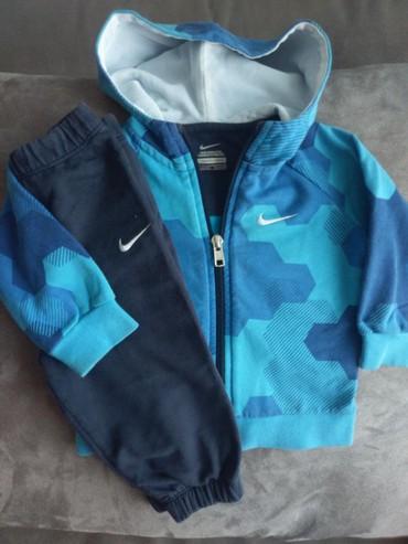 Trenerka Nike - Belgrade