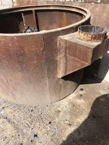 chevrolet 70 в Кыргызстан: Тулга тай казанга абдан мощно жазалган 70 кг ашат