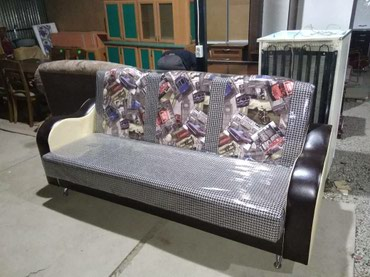 Новый диван наличии есть расцветки есть. в Бишкек