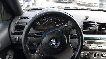 bmw-x5-4-4i-at - Azərbaycan: BMW X5 2.3 l. 2003