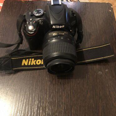 Продаю фотоаппарат Никон 5100В отличном состоянииВ комплекте
