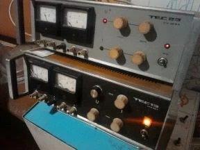 shvejnye-mashinki-3 в Кыргызстан: Продаю Блоки питания ТЕС-13 и ТЕС-23,в ыдает от 0 - 30 вольт,2,5Ампера