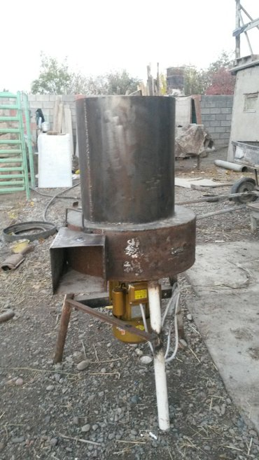 продаю универсальную дробилку для животноводства мощностью 5. 5 кВт вы в Лебединовка