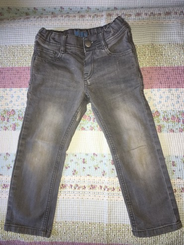 Marks&Spenser джинсы, размер: 3-4года