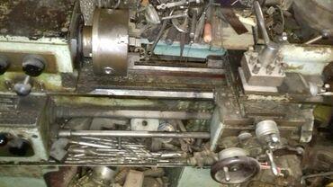 34 объявлений: Продаю токарный станок В4 патрон 160 в хорошом состоянии режит все